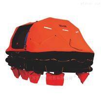 ADLSR型可吊式自扶正气胀救生筏( SOLAS )