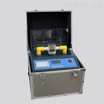 油介电强度测试仪专业制造