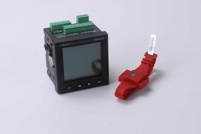 安科瑞壁挂式无线测温设备ATE系列