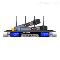 ldunvse U段无线可调频无线手持话筒