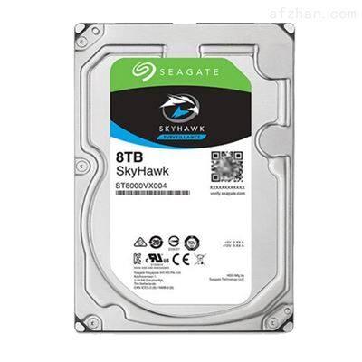 ST8000VX004-520,8TSeagate/希捷   监控台式电脑企业级硬盘
