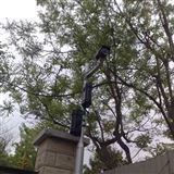 上海青浦区别墅高清视频监控安装维修