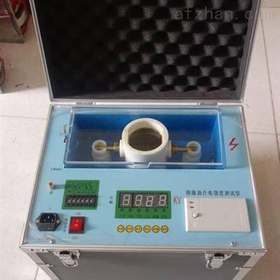 高标准缘油介电强度自动测试仪供应