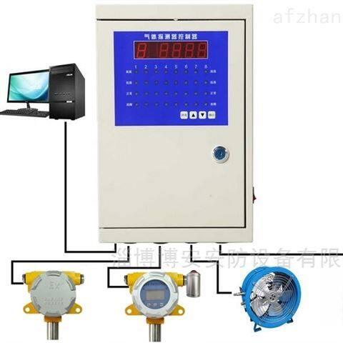 二氯乙烷气体报警器