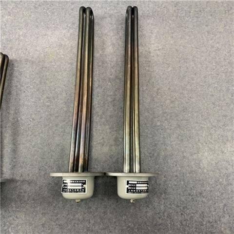 护套式加热器HRY-5 220V/6KW 100CM