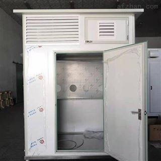 LB-3315移动式核酸采样箱/腔内正压设计/安全/恒温