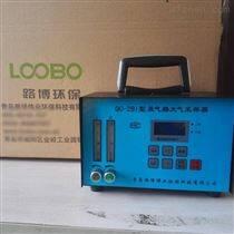 QC-2BI双气路大气采样器/环境保护/检测大气