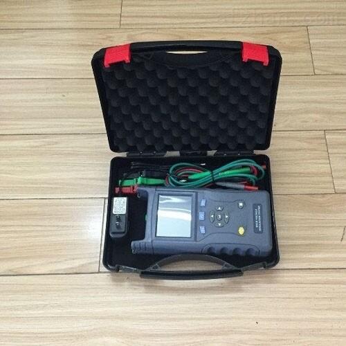 手持式局部放电检测仪坚固耐用