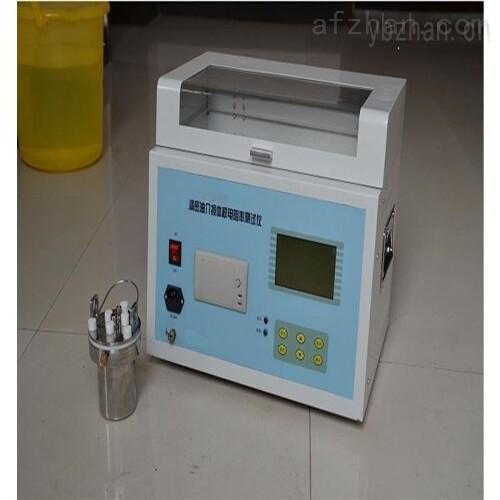 绝缘油耐压测试仪品质保证