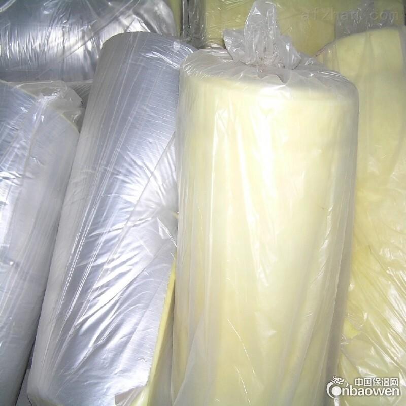 武威市16kg100mm厚玻璃棉毡定做一平米价格