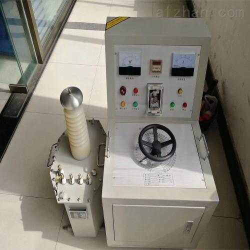工频耐压试验装置低价高效