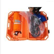 德尔格PSS 3600正压式空气呼吸器