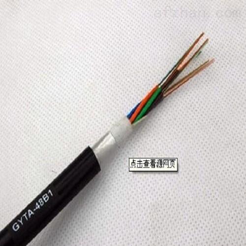 16芯单模光缆GYTA53-16B1地埋光缆厂家
