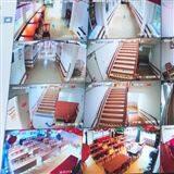 上海连锁店监控系统智能摄像头安装维修