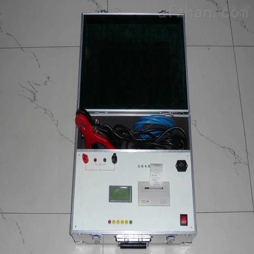 智能回路电阻测试仪厂商特价