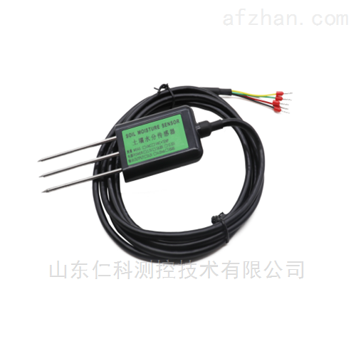 土壤水分传感器485型