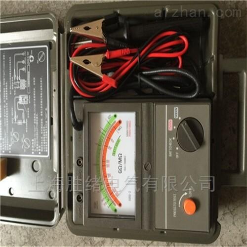 高压绝缘电阻测试仪厂家