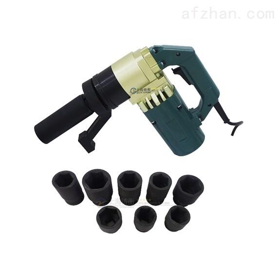 扭剪型高强度螺栓扭紧电动扳手
