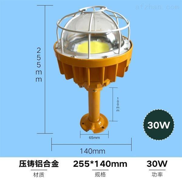 低压交流小功率防爆灯24V 12V  36V