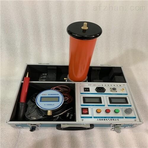 高频直流高压发生器/电力承试四级