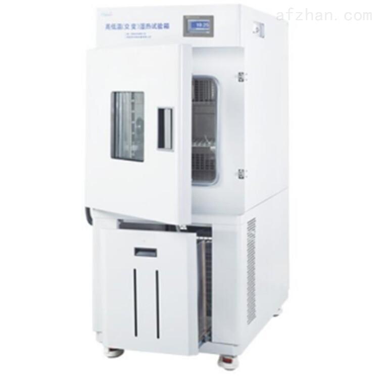 高低温交变湿热试验箱作用