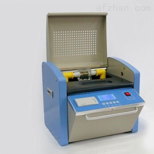 绝缘油介电强度测试仪厂商销售