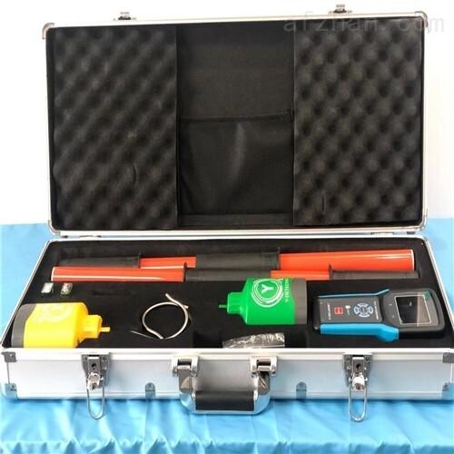 FRD高压数显语音核相仪