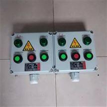 喷雾干燥设备防爆控制箱