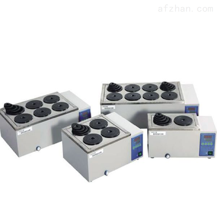 电热恒温水浴锅测试设备