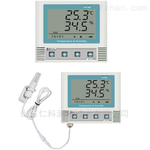价格USB型温湿度记录仪传感器
