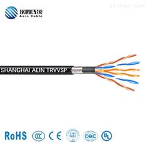 TRVV 柔性拖链电缆