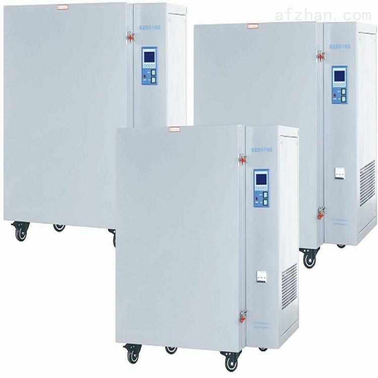 高温鼓风干燥箱原理
