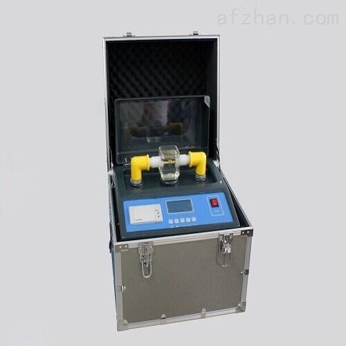 绝缘油耐压测试仪保质保量