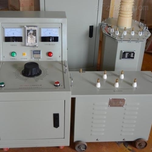 感应耐压试验装置保质保量
