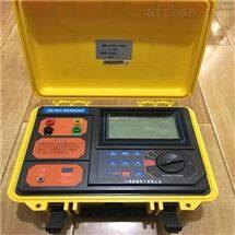 2000V数字接地电阻测试仪生产厂家
