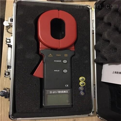 多功能双钳接地电阻测试仪、承试修设备价格