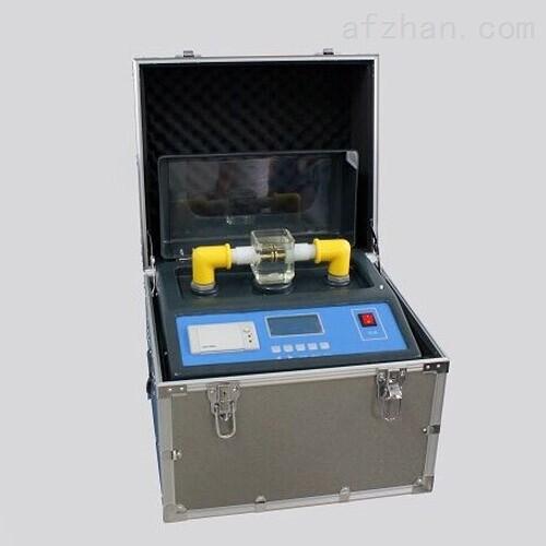 绝缘油介电强度测试仪可靠性强