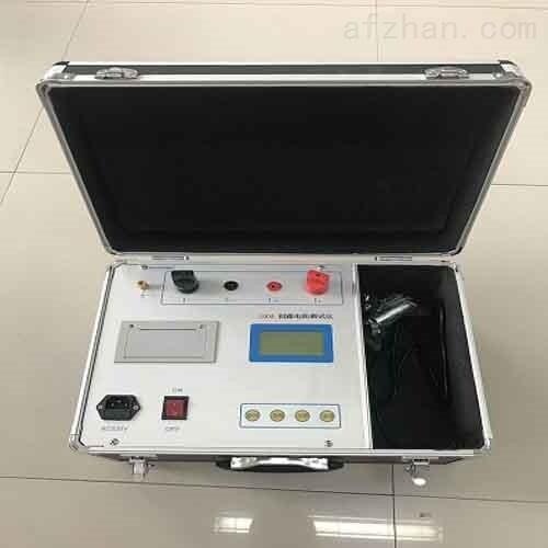 智能回路电阻测试仪安全可靠