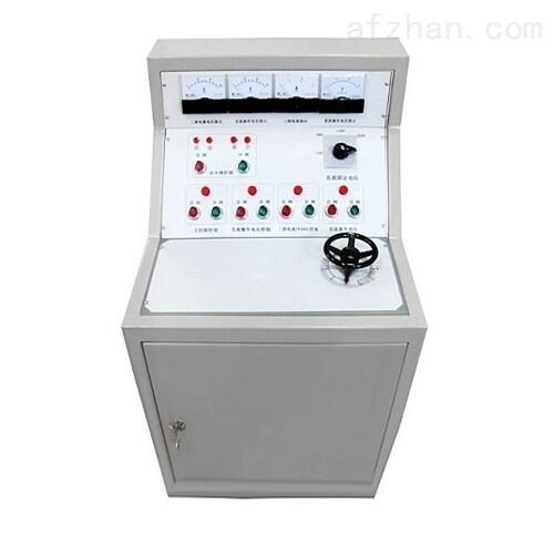开关柜通电试验台安全可靠