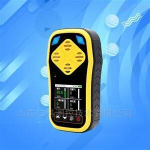 四合一气体浓度传感器