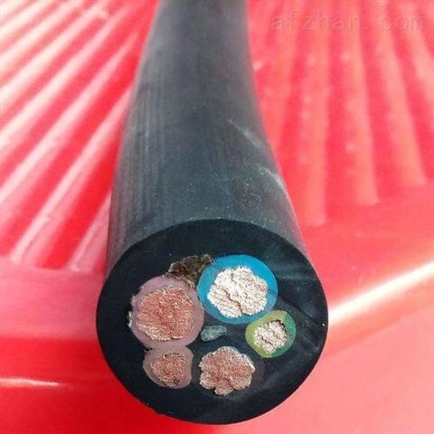 矿用电线电缆MYP 3*150+1*50库存供应