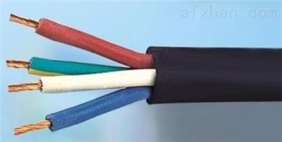 XV1*4耐低温橡胶电缆厂家