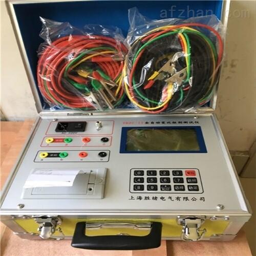三级承试变压器变比组别测试仪