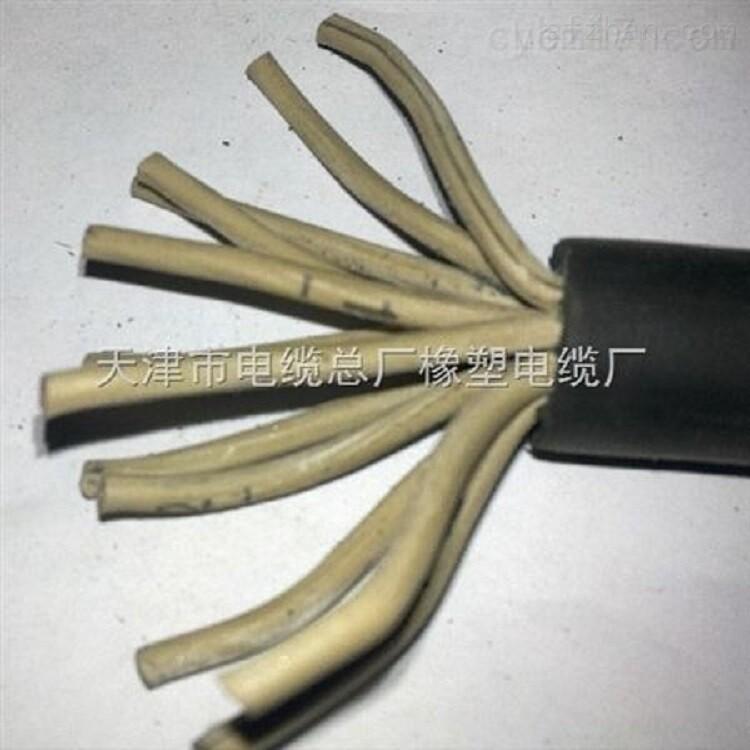 YHD电缆参数,YHD耐低温电缆12*2.5批发价