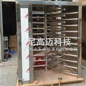 NGM成品不锈钢单向梳状门定制