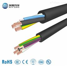 H05BQ-F 聚氨酯护套电缆