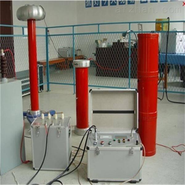 电缆变频串联谐振耐压装置
