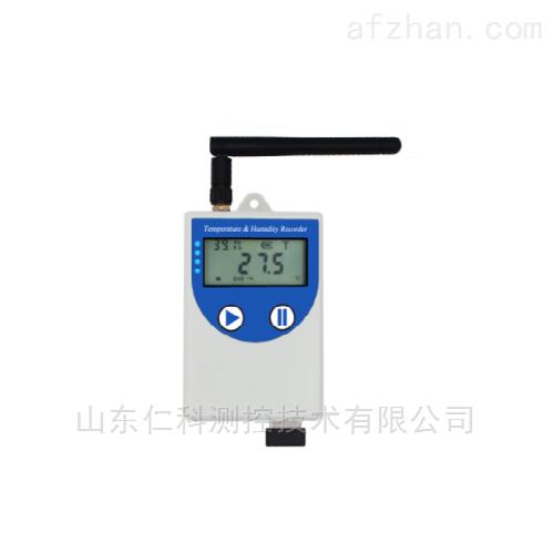 建大仁科 温湿度记录仪药店高精度传感器