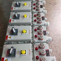 BXX中石化中石油用防爆动力检修箱