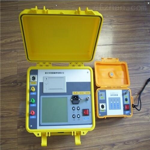 YBL-II氧化锌避雷器测试仪